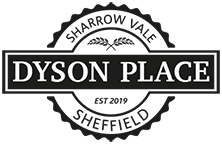 Dyson Place Sheffield - A hidden gem at the very centre of Sheffield's busy Sharrow Vale